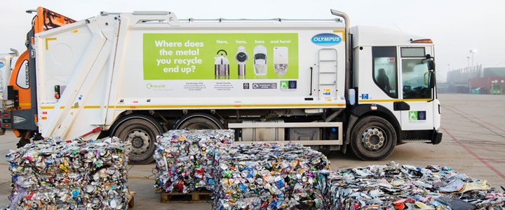 Bank your recycling this long weekend