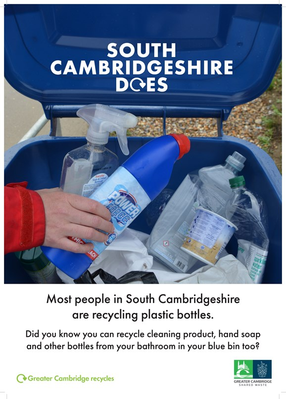 Cambridgeshire Recycle