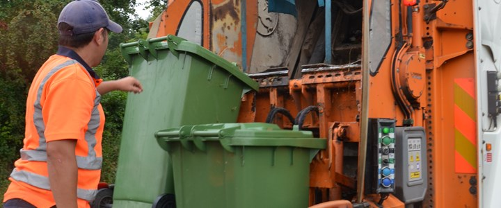 Fee for extra green bin collections approved