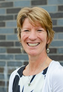 Councillor Pippa Heylings