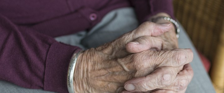 More than £23,000 awarded to tackle isolation among elderly residents