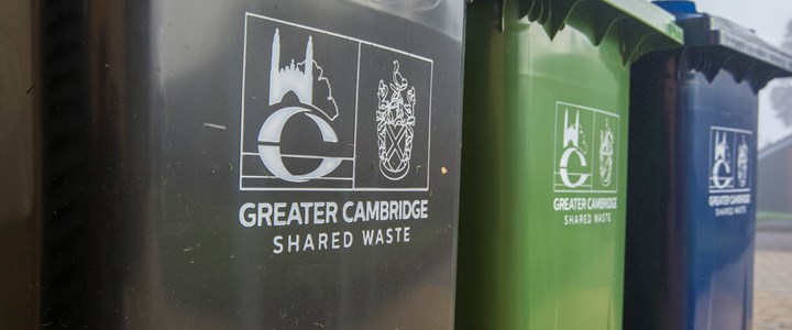 Bin changes after Summer Bank Holiday