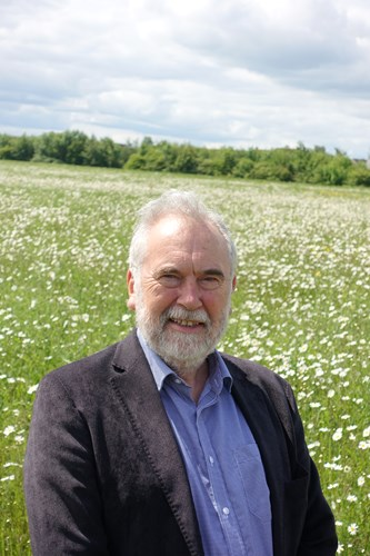 Councillor John Williams