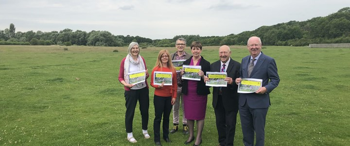 Cambridgeshire and Peterborough to receive £700,000 to secure future of parks and green spaces