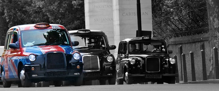 New Hackney Carriage and Private Hire 'green fleet' licensing policy proposed