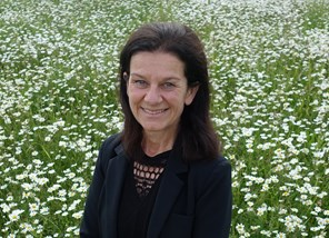 Councillor Bridget Smith