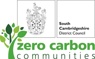 Zero Carbon Communities Logo