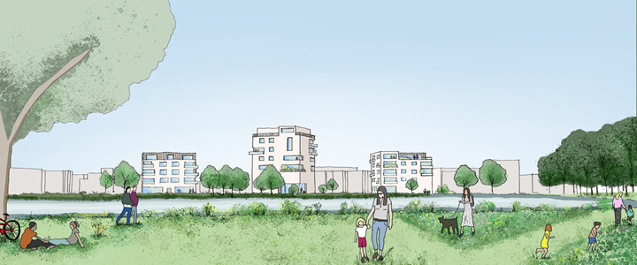 Help shape further plans for Northstowe