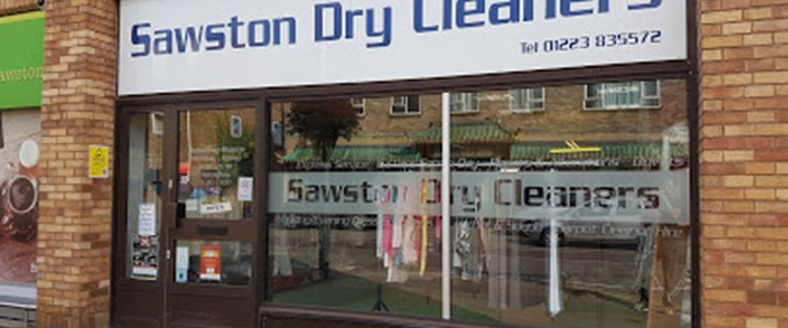 Sawston Dry Cleaners