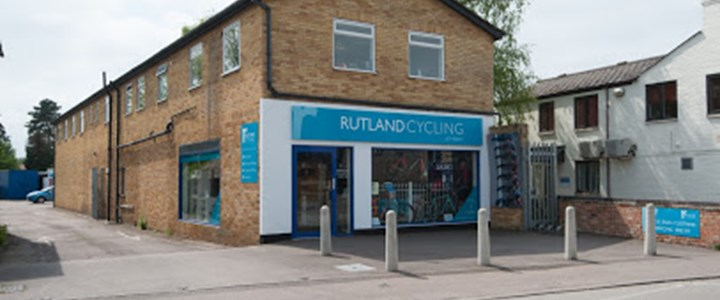 Rutland Cycling, Histon