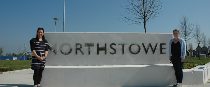 Council invests more than £5 million in Northstowe community facilities and business space
