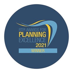 Planning Excellence Awards 2021