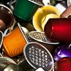 Coffee pods / capsules like Nespresso and Tassimo