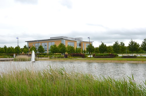 Cambourne Business Park